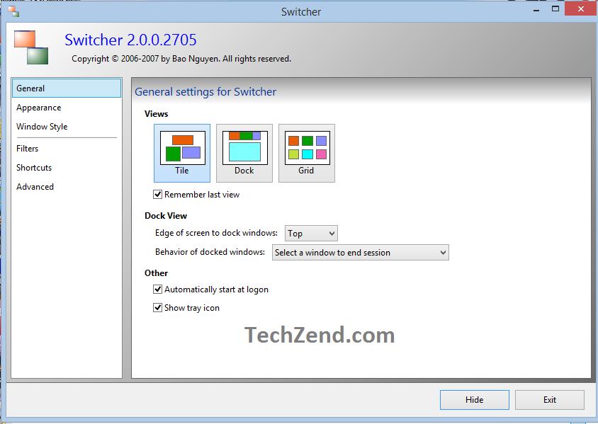 3D Flip in Windows 8.1-4