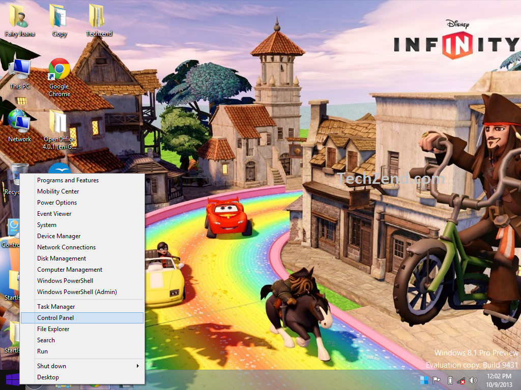 how to add network printer in windows 8