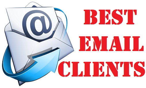 Best email Clients for Windows