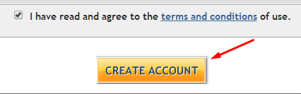 Terms and conditions [hostgator]