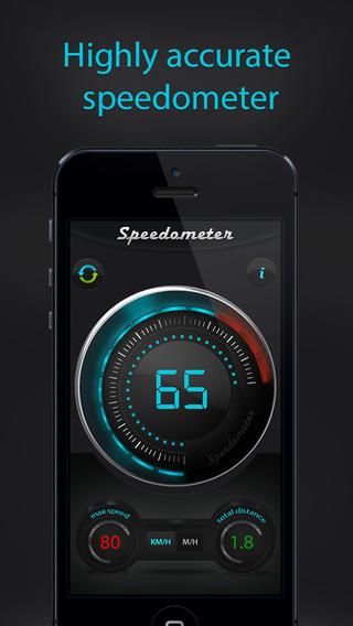 Speedometer Pro2