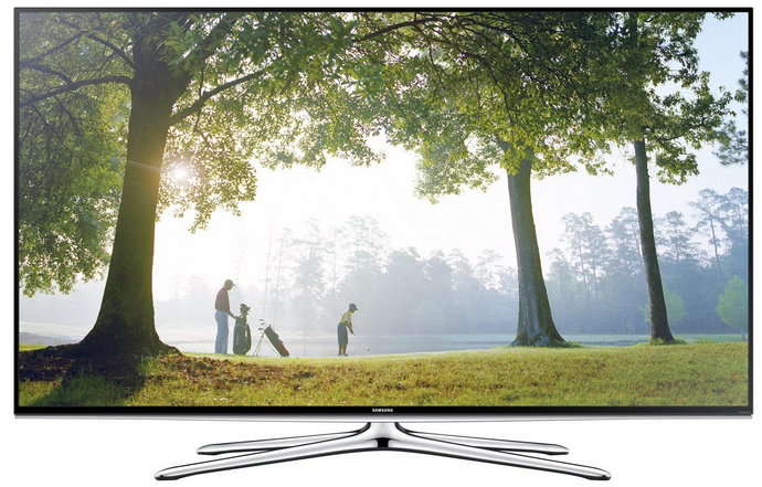 Samsung UN40H6350 LED TV