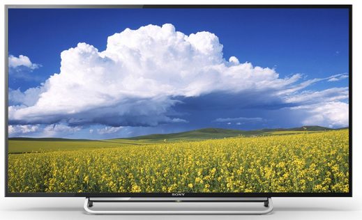 Sony KDL40W600B LED TV