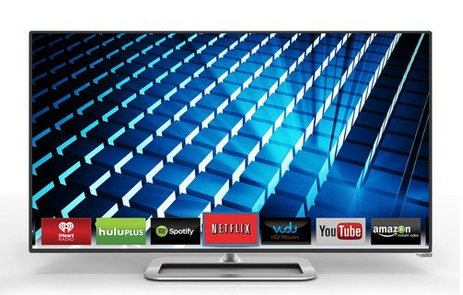 VIZIO M422i-B1 LED TV