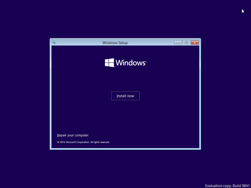 How to download and install windows 10 from usb with iso file for Windows 10 pc