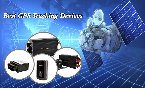 Image result for GPS Tracking