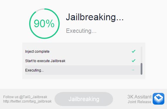 Jailbreaking...