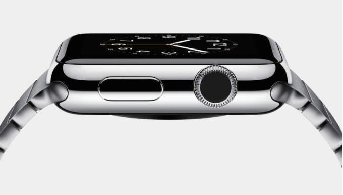 Apple Watch – Standard
