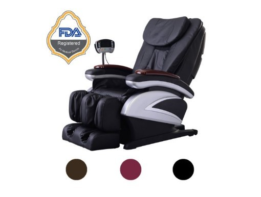 Electric Full Body Shiatsu 06C Massage Chair