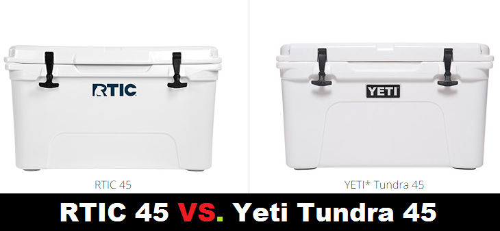 RTIC to Yeti Coolers