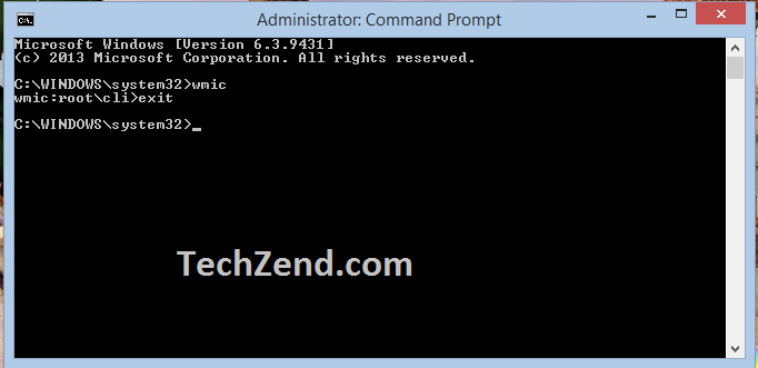 Command Prompt Administrator4