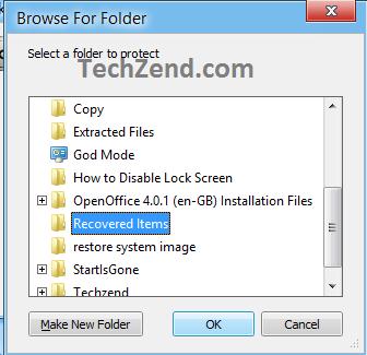 My Lockbox Folder Selection-5