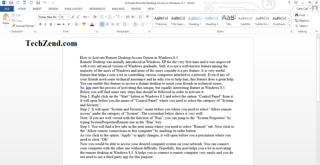 MS Word Document-1
