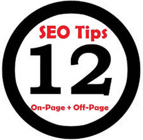 12 SEO tips for 2014