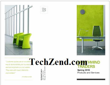 Create Brochures-2