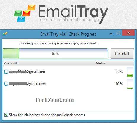 EmailTray-Adding Accounts-1