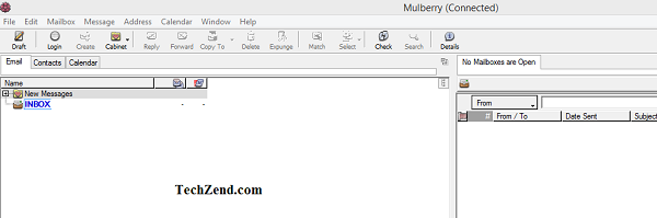 Mulberry-Inbox