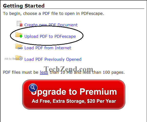 PDFescape.com- Getting Started-1
