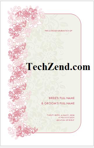 Wedding Cards-3