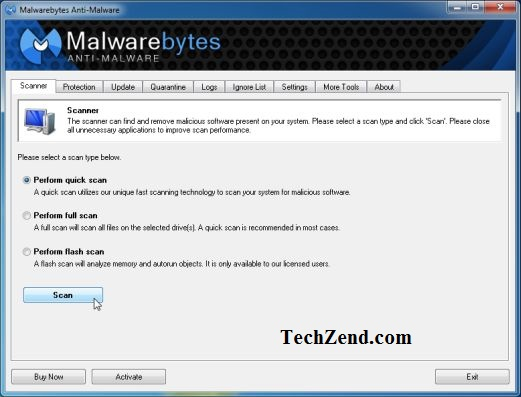 Malwarebytes antivirus -14