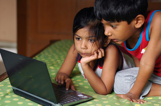 Restrict your Child's access to Crappy Stuff in Windows 8.1