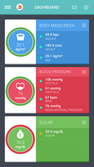 Health Tracker and Manager-1