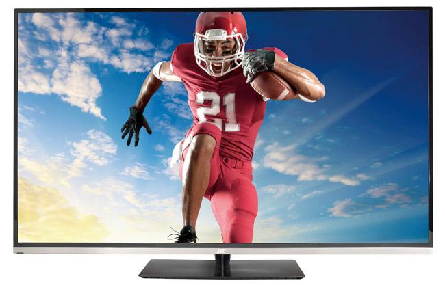 JVC SL42B-C E-LED HDTV