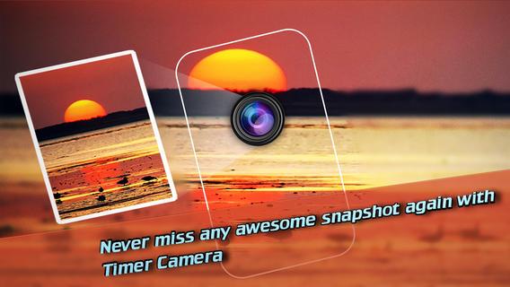 Timer Camera 3