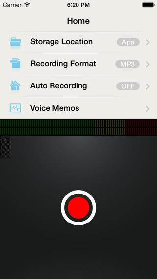 Voice Recorder- Pro