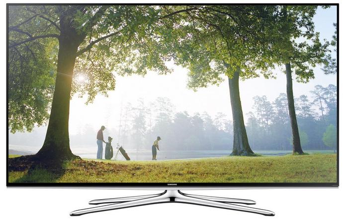 Samsung UN40H6350 LED TV