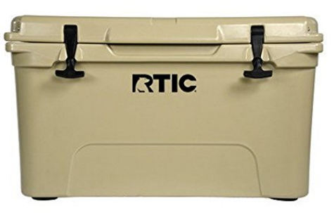 RTIC 45 Tan